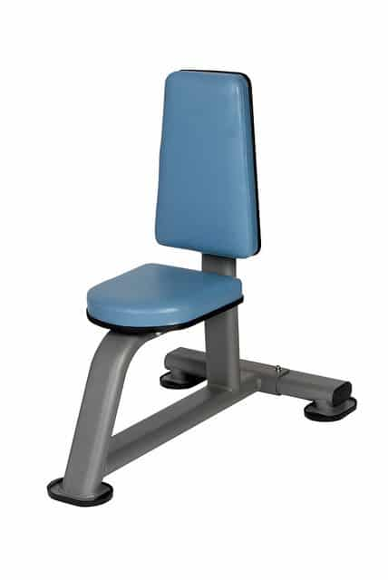 Triumph Series Th9970 Seated Utility Bench