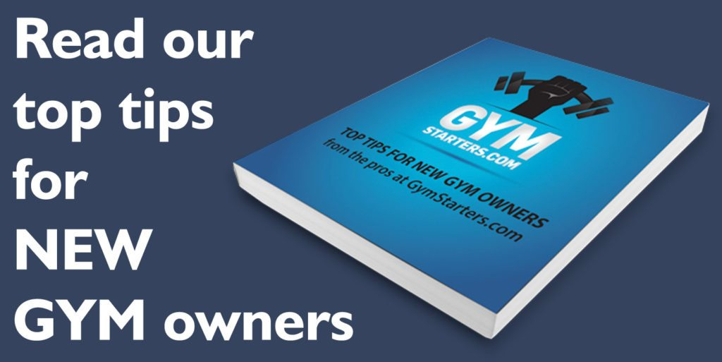 Top tips for new gym owners