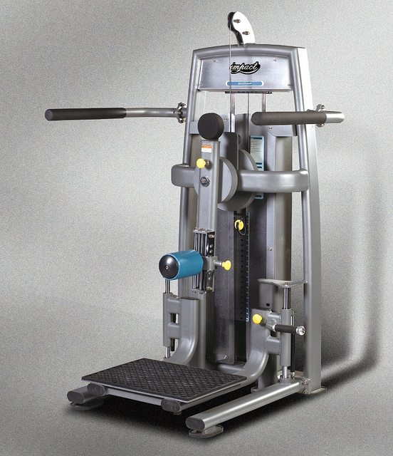 Multi Hip Commercial Gym Equipment