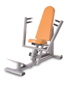 TR807 Chest Press/Seated Row