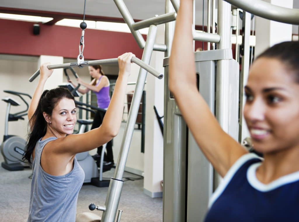 Gymstarters - Looking for the best gym equipment for your school gym?