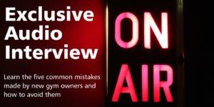 Exclusive Audio Interview