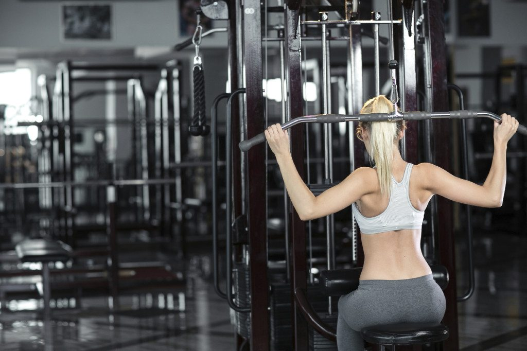 Funding your new gym - the ins and outs of starting your new venture