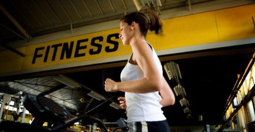 open a gym